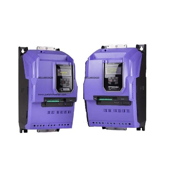 Inverter Listrik Invertek Optidrive P2 3phase 22KW