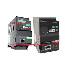 Inverter Listrik Shihlin 1phase 0.75KW