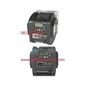 Inverter Listrik Siemens Sinamics 3phase 4KW