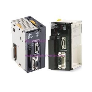 Programmable Logic Controllers PLC Omron CJ1M-CPU12