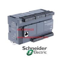 Programmable Logic Controllers PLC Schneider Modicon TM221C40