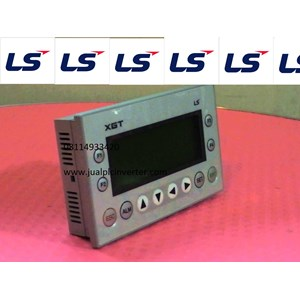 Monitor HMI LS XGT XP10