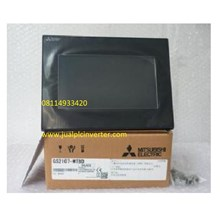 Monitor HMI Mitsubishi GOT2000 GS2107-WTBD