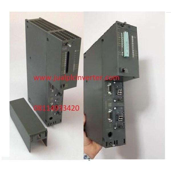 PLC Siemens S7 400 CPU417 4