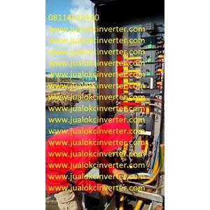 Box Panel Listrik MDP 800 Ampere