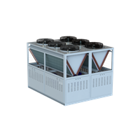 Jual Air Cooled Scroll Chiller 2