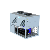 Air Cooled Scroll Chiller 1