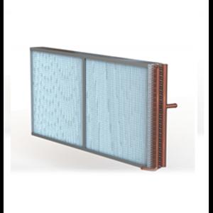 Pendingin Ruangan Evaporator And Condenser Coil