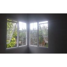 Sliding Window Glass Aluminium
