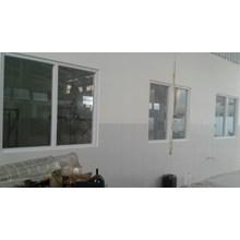 Swing Glass window Aluminum