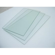 Clear Glass (Float Glass)