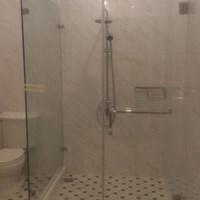 Jual Shower Screen Kaca