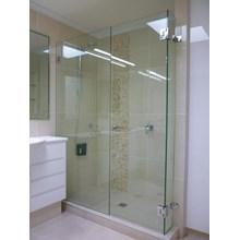 Kaca Shower Screen