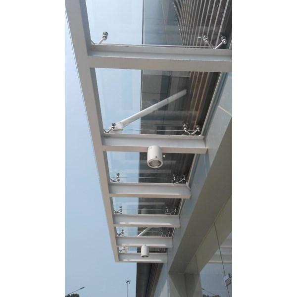 Carport Kanopi Kaca