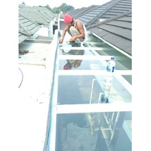 canopy Tempered Glass