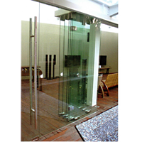 Jual Induction Glass System