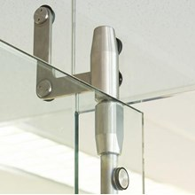 Pivot Glass System