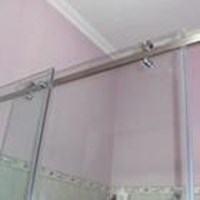 Jual Sliding Glass Door System