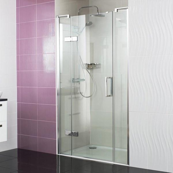Shower Hinges