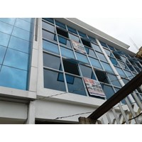 Jual Curtain Wall