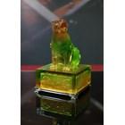 Crystal Craft Return Coloured Glaze Zodiac (Tiger) 3