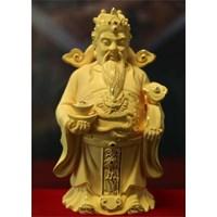 Patung Pajangan Chai Sen Dekorasi Pernikahan Dan Hadiah
