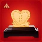 Wedding gift Premium 24 k Gold Coating 6