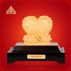 Souvenir Pernikahan Premium Lapisan Emas 24K 4