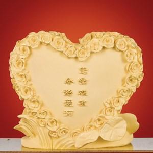 Wedding gift Premium 24 k Gold Coating