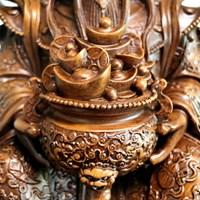Pajangan Patung Chai Sen  Murah 5