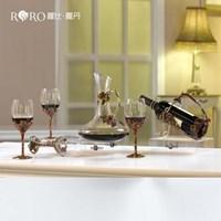 Gelas  Wine Gelas Set Cristal