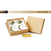 Gelas Set Souvenir Premium Bahan Kristal  Murah 5