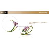Distributor Gelas Set Souvenir Premium Bahan Kristal  3