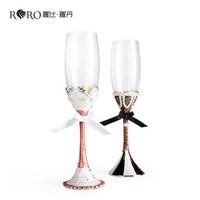 Gelas  Wine Gelas Pasangan Kristal  Murah 5