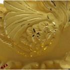 Souvenir Pernikahan Sepasang Yuanyang(Bebek) Lapisan Emas 4