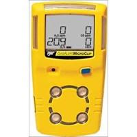 Detektor Gas 1