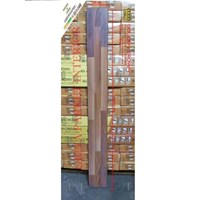 Kayu Plank Golden Crown GCC 02 3 STRIP TEAK 1