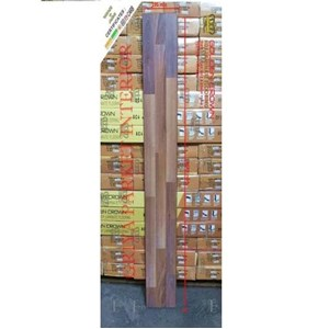 Kayu Plank Golden Crown GCC 02 3 STRIP TEAK