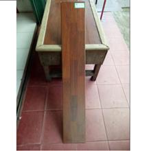 Kayu Plank Kendo KD 897 NATURAL MERBAU