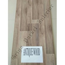 Lantai Kayu Parket Type Antique Wood