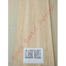 Lantai Kayu Parket Type Classic Maple