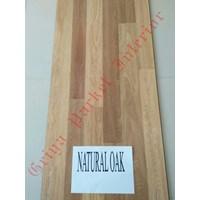 Lantai Kayu Parket Type Natural Oak 1