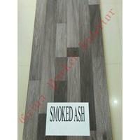Lantai Kayu Parket Type Smoked Ash 1
