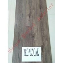 Lantai Kayu Parket Type Tropez Oak