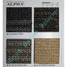 Karpet Tile Alpha