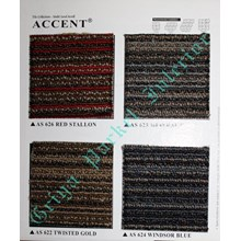 Karpet ACCENT Tile