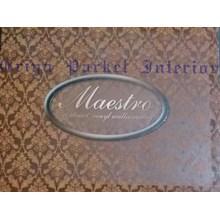 Wallpaper Maestro Polos & Motif