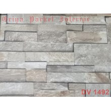 Wallpaper ROCK Motif Type DV 1492