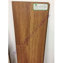 Kendo Laminated Flooring KD 863