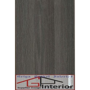 Country Ebony Lantai Kayu Parket INTERWOOD